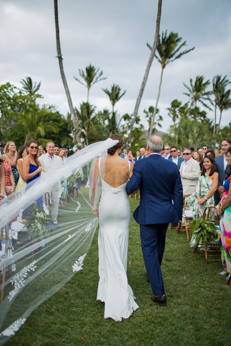 father daughter veil lyford cay