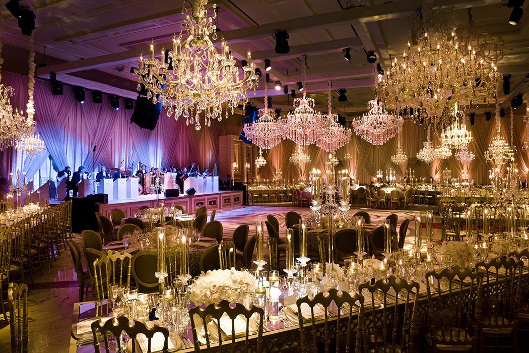 The Breakers Wedding Ballroom