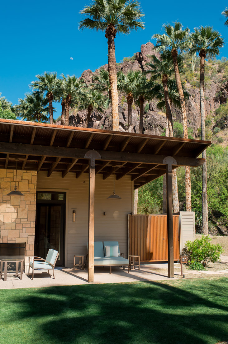 cacita at Castle Hot Springs
