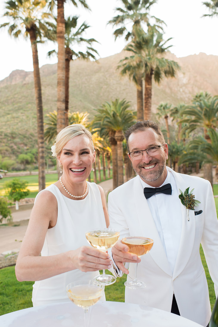 castle Hot spring hollywood wedding