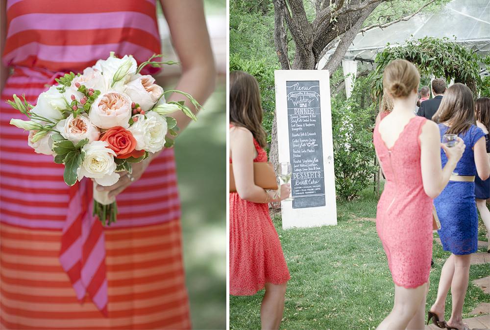 Creekside inn wedding at creekside inn sedona arizona cameron