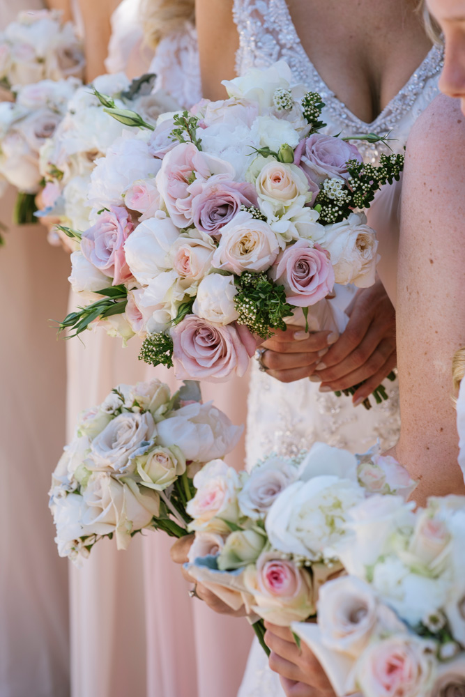 Enchantment Resort Wedding flowers by Events By Showstoppers