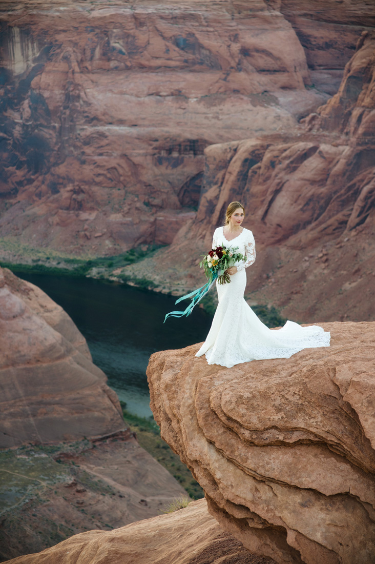 Horseshoe Bend Weddings Cameron Clark Photography