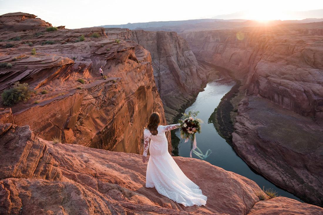 Horseshoe Bend Weddings Cameron Clark Photography