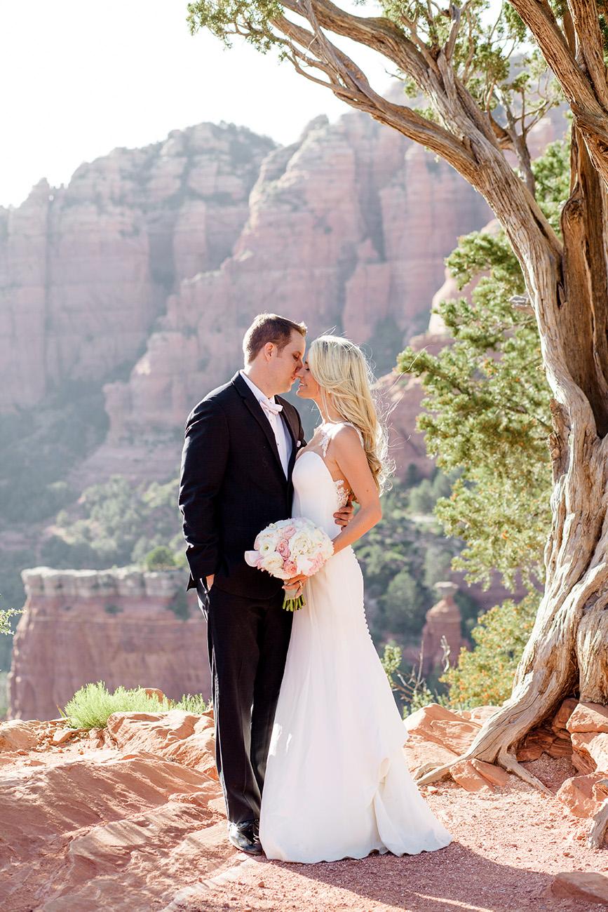 Sedona Luxury Weddings Cameron Kelly Studio Photographers Arizona Worldwide