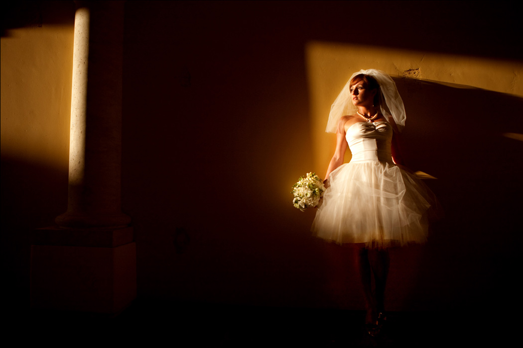 short ballerina wedding dress scottsdale arizona