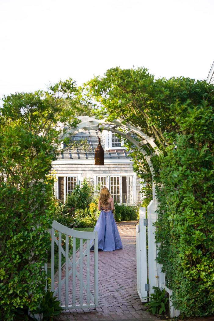 Chanticleer Nantucket Rehearsal Dinner
