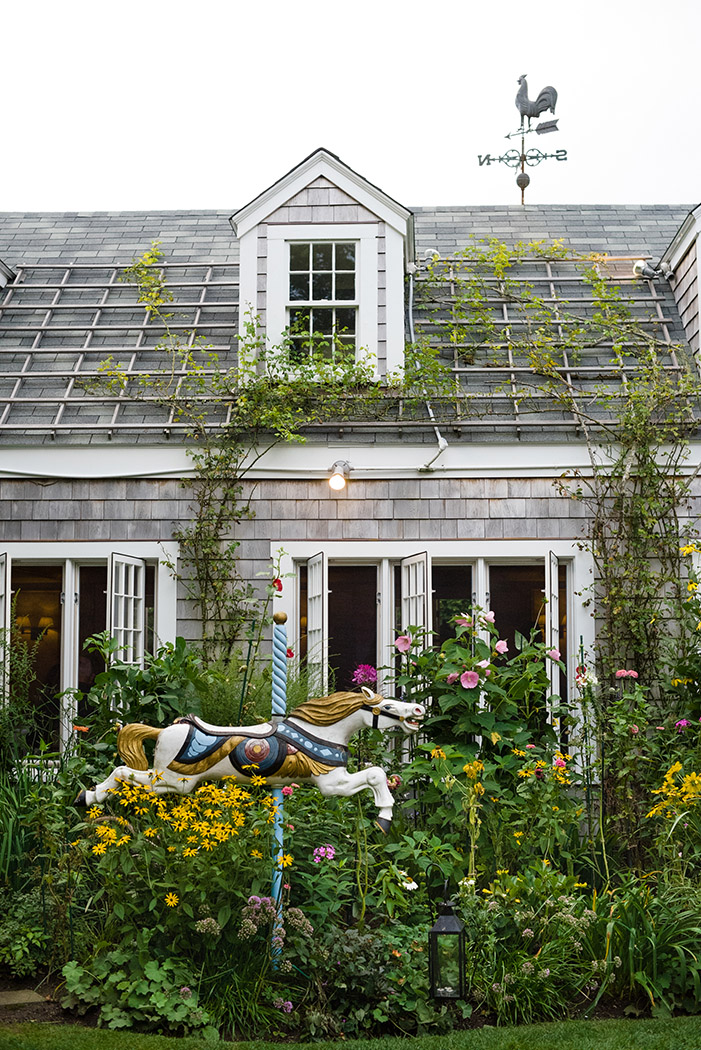 Chanticleer Nantucket