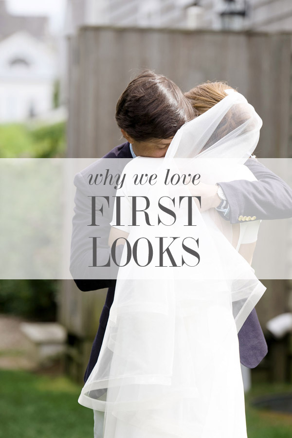 To First Look or Not to First Look