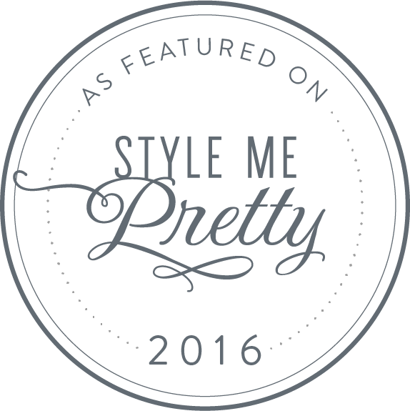 Style Me Pretty features Mackenzie & Will's Nantucket Engagement Session